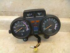 Yamaha 550 XJ SECA XJ550 Used Speedometer Tachometer Gauges Vintage 1981 #MT214