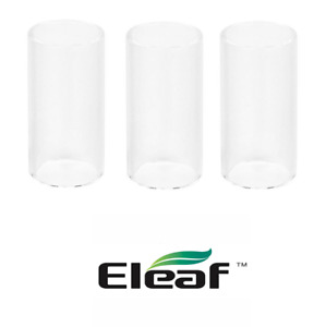 (3-Pack) Eleaf GS Air 2 Replacement Pyrex Glass