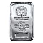 Germania Mint 100 g Silberbarren Silber 999.9 in Folie und Schachtel Gussbarren