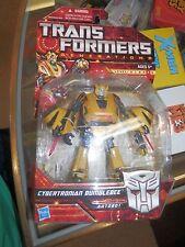 make offer   Transformers generations classics figure autobot bumblebee cyber
