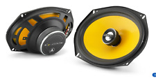 """JL Audio C1-690X 6x9"""" 150x230mm Car Coaxial Speakers Pair #99045 NEW MAKE OFFER!"""