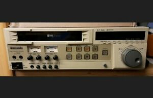 PANASONIC AG-7350 Professional High-End SVHS-Videorecorder
