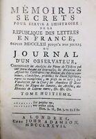 Prostitution 1775 Marie Antoinette Sacre Louis 16 Reims Curiosa Protestant Éros