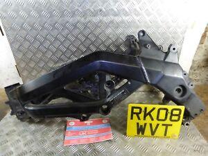 Suzuki SV650  2008  Frame with V5C