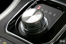 Gear Shift Selector / Rotary Knob for Range Rover Evoque in Autobiography Style