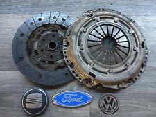 Ford Galaxy WGR 2000–2006 FACELIFT SET!! Kupplungsdruckplatte + Kupplungsscheibe