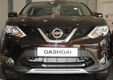 Nissan Qashqai 2014 Front Styling Plate New + Genuine KE5404E50S