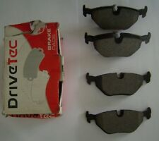 DRIVETEC REAR BRAKE PADS PT.NO. PAD1423 SUITABLE FOR ROVER 75 BMW 3 SERIES