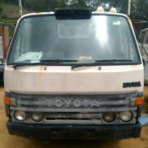 Wrecking only Toyota Dyna 100 2.4 Diesel