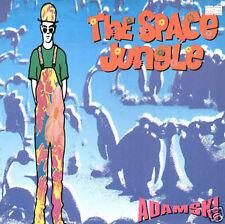 ADAMSKI - The Space Jungle - mca