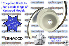 Kenwood Food Processor Chopping Blade - Part No 664909 KW664909 - NEW - GENUINE