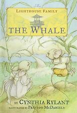 The Whale [Lighthouse Family [Pb]]