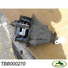 LAND ROVER FRONT OR REAR DIFFERENTIAL RANGE 95-02 P38 TBB000270 USED