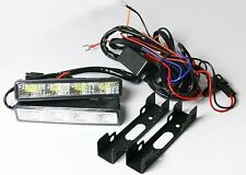 DRL HIGH QUALITY UNIVERSAL EXTRA 4 LED AUTOSWITCH E8 RL 000811 SMART