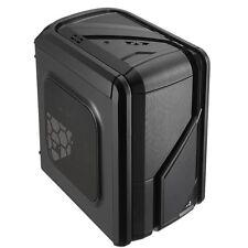 AeroCool GT-RS Black- EN55248 ATX Case NEW