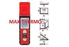KAPRO Laser range meter with Beamfinder ™ folding cover K30 MODEL 363