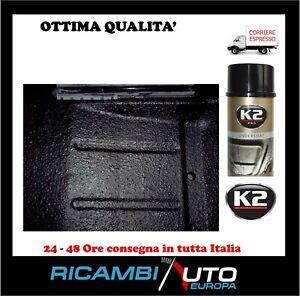 Vernice Spray Antirombo Sottoscocca Impermeabilizzante Protettivo Bituminoso XL