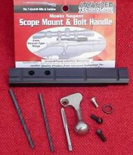 ATI Mosin Nagant Scope Mount A.5.10.2281  Stainless Bolt Handle MOI0700