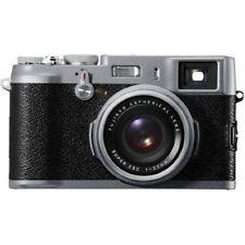Near Mint! Fujifilm X100 12.3 MP Digital with 2.8-Inch Silver - 1 year warranty