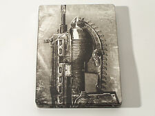 Gears of War 2: Limited Edition (Xbox 360) in Steelbook with Manual & Bonus Disc