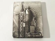 Gears of War 2 - Limited Edition (Xbox 360) Steelbook Case + Manual & Bonus Disc