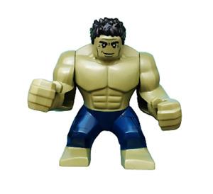Lego Super Heroes Hulk 76131 Big Figure Avengers Endgame Minifigure