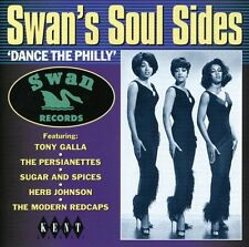 Various Artists - Swan's Soul Sides / Various [New CD] UK - Import