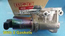 OEM 1.6L-U EGR Valve 1p Gasket 2p KIA CEED 06-12 Hyundai i30 07-12 Elantra 07-10