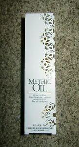 Brand New!  L'oreal Professional Mythic Oil 4.2 Oz