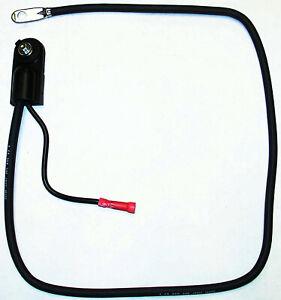 Battery Cable ACDelco GM Original Equipment 4SD40XA