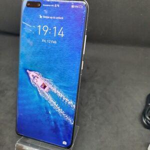 Huawei P40 Pro 5G ELS-NX9 - 256GB - Silver (Unlocked Dual SIM) - Grade B - 3074