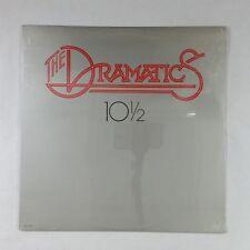 DRAMATICS 10 1/2 MCA3196 LP Vinyl SEALED