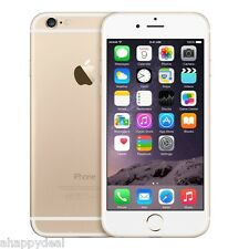 APPLE iphone 6 A1549 IOS 64GB 4G LTE Smartphone Móvil Libre 1080P ORO AAA+Stock