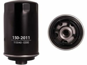 For 2010-2017 Audi A5 Quattro Oil Filter Denso 67638MW 2011 2012 2013 2014 2015