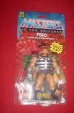 MASTERS OF THE UNIVERSE  FISTO  NEW FOR 2021  he-man
