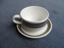 British Airways Concorde Cup and Saucer 1970's Royal Doulton Rare