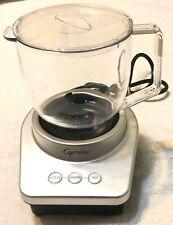 Jura Capresso Milk Frother Automatic 208.04 Capuccino Caffe Latte Coffee
