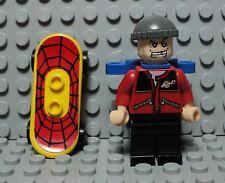 LEGO minifig Jewel Thief 1 set 4853 Spider-Man's Street Chase