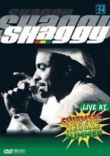 CD musicali live reggae
