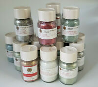 New Martha Stewart Crafts Glitter 1.5 oz  ~ Assorted Colors & Textures