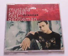 MUSTAFA SANDAL feat. GENTLEMAN - ISYANKAR CD 7 trx mit Video