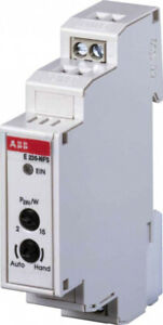 ABB Netzfreischalter E235-NFS Feldfreischalter 2CDE110000R1701 Netzfreischalter