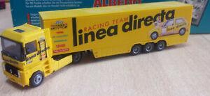 Herpa Renault Linea Directa Rennsport 1/87 (21/40)