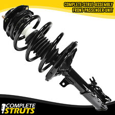1997-2001 Toyota Camry V6 Front Right Quick Complete Strut Assembly Single