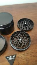 "Space Case Grinder - **1 week sale only** 2.5"" (63mm)*FAST SHIPPING!* best price"