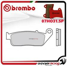 Brembo SP pastillas freno sinterizado trasero para Victory Hammer 1731S 2009>