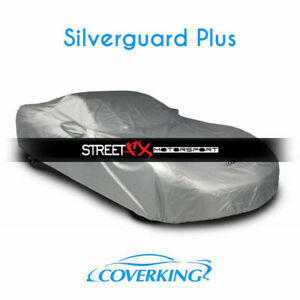 Coverking Silverguard Plus Custom Car Cover for Bentley T-Series