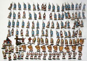 15mm minifigs ancient romans augustine early empire wargames figures
