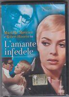 Film - L'amante Infedele - Dvd - nuovo sigillato  Michele Mercier