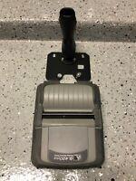 Zebra QL420 Plus Mobile Label Printer 802.11b/g Radio Q4D-LUGA0000-00 w/ Extras